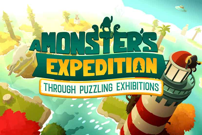 A Monsters Expedition Free Download Torrent Repack-Games