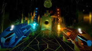 AUDICA: Rhythm Shooter Free Download Repack-Games