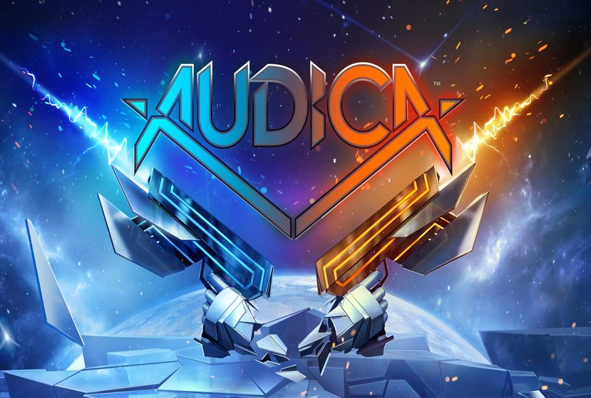 AUDICA: Rhythm Shooter Repack-Games