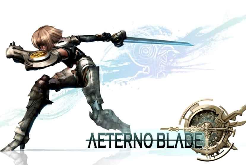 AeternoBlade Free Download Torrent Repack-Games