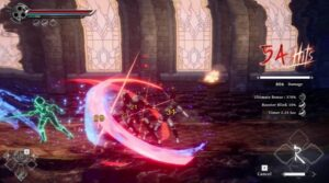 AeternoBlade II Director's Rewind Free Download Crack Repack-Games