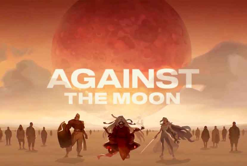 Against The Moon Free Download Torrent Repack-Games