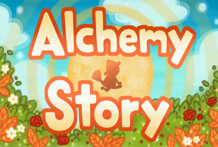 Alchemy Story Repack-Games