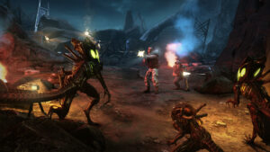 Aliens: Colonial Marines Collection Free Download Repack-Games