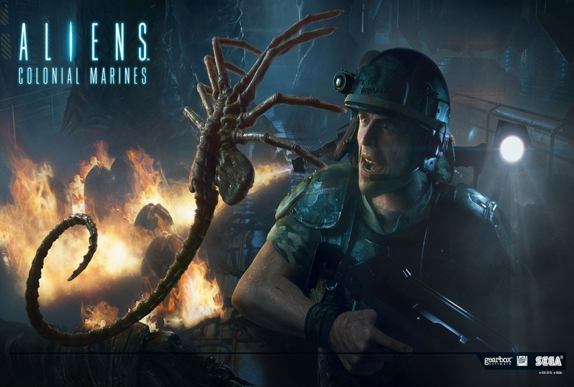 Aliens: Colonial Marines Collection Repack-Games