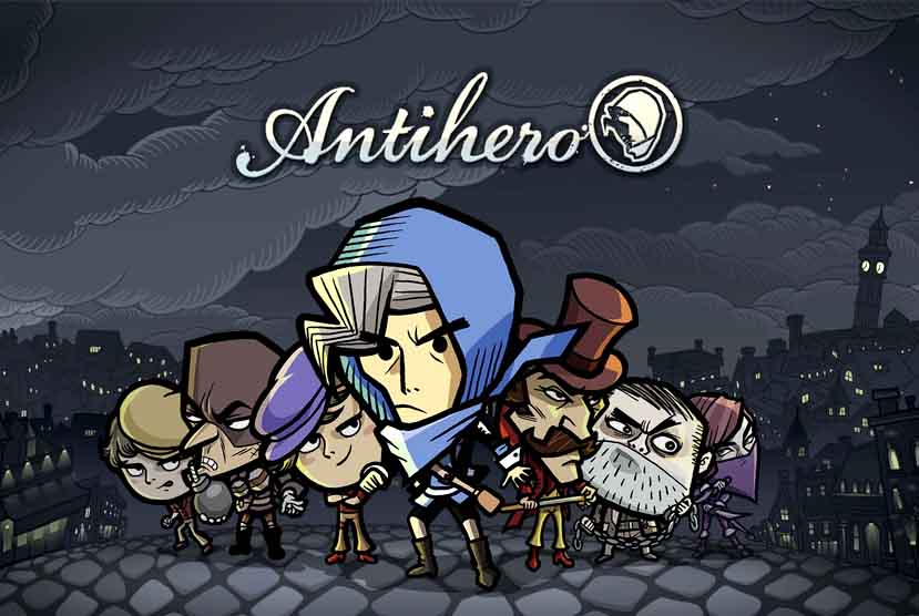 Antihero Free Download Torrent Repack-Games