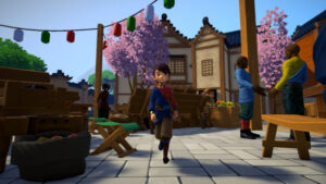 Ary and the Secret of Seasons Free Download Repack-Games