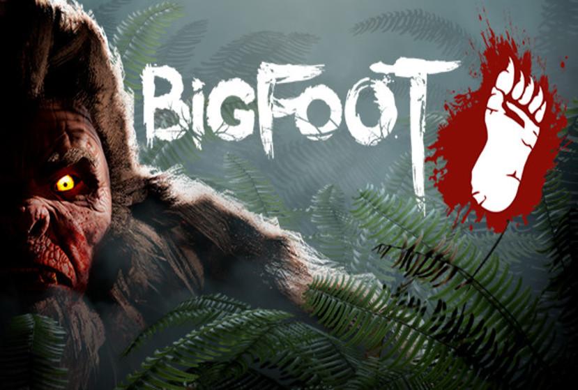 BIGFOOT Repack-Games