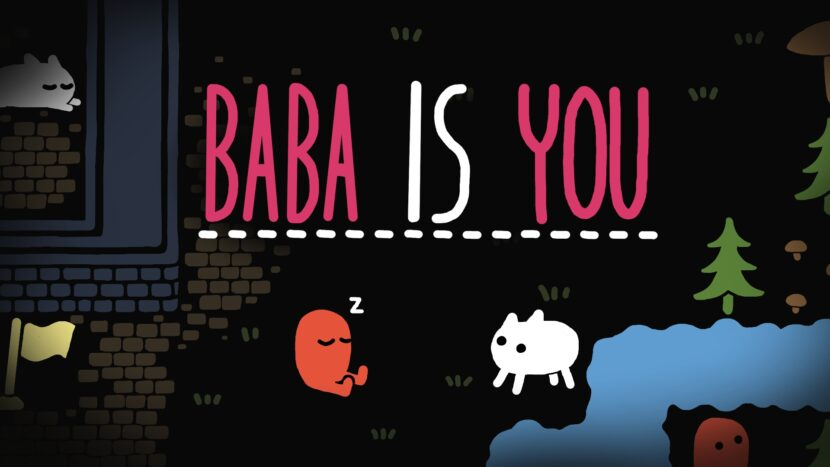 Baba Is You Repack-Games