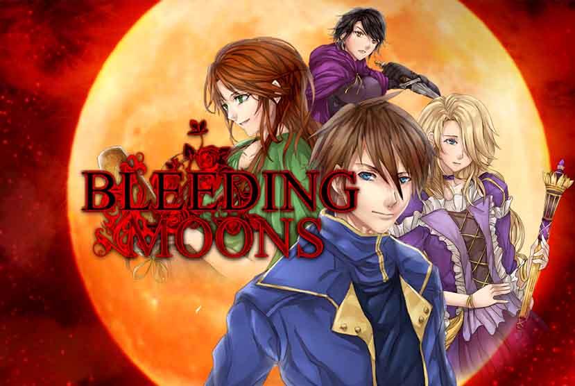 Bleeding Moons Free Download Torrent Repack-Games