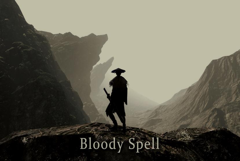 Bloody Spell Repack-Games