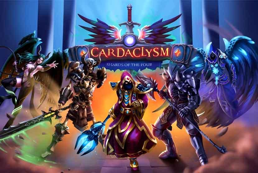 Cardaclysm Free Download Torrent Repack-Games