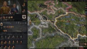 Crusader Kings III Free Download Repack-Games