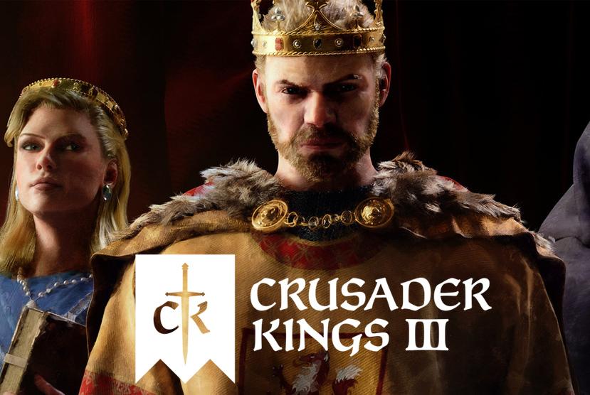 Crusader Kings III Repack-Games
