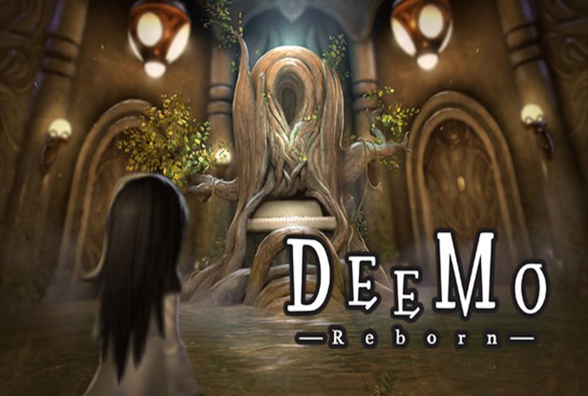 DEEMO -Reborn- Repack-Games