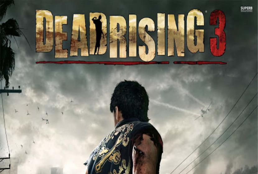 Dead Rising 3 Apocalypse Edition Pre-Installed
