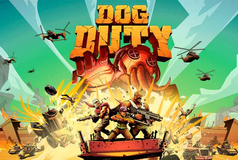 Dog Duty Free Download Torrent Repack-Games