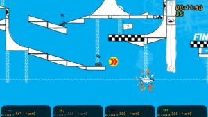 Doodle Derby Free Download Repack-Games