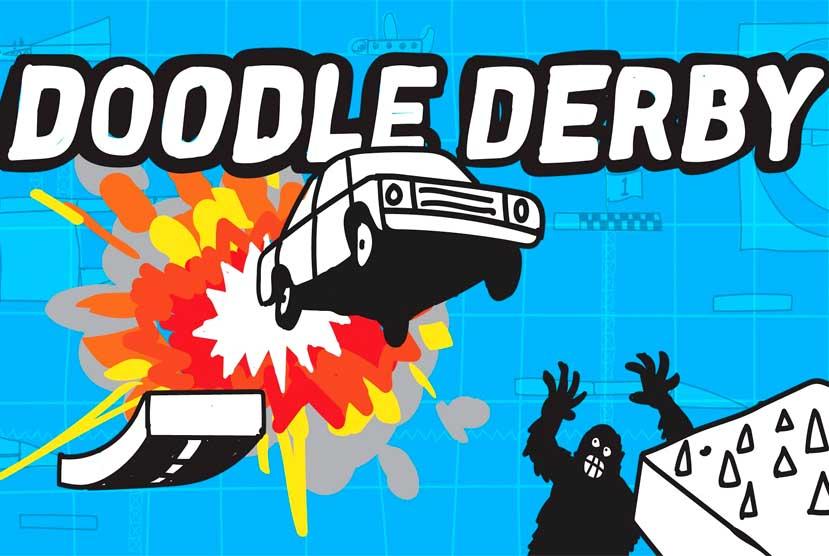 Doodle Derby Free Download Torrent Repack-Games
