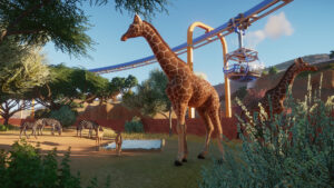 Download Planet Zoo FREE