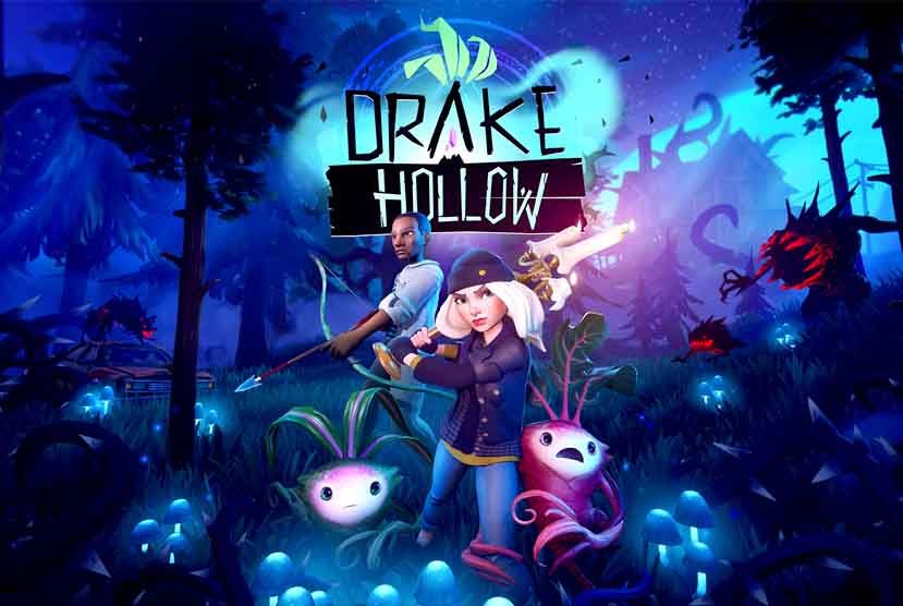 Drake Hollow Free Download Torrent Repack-Games