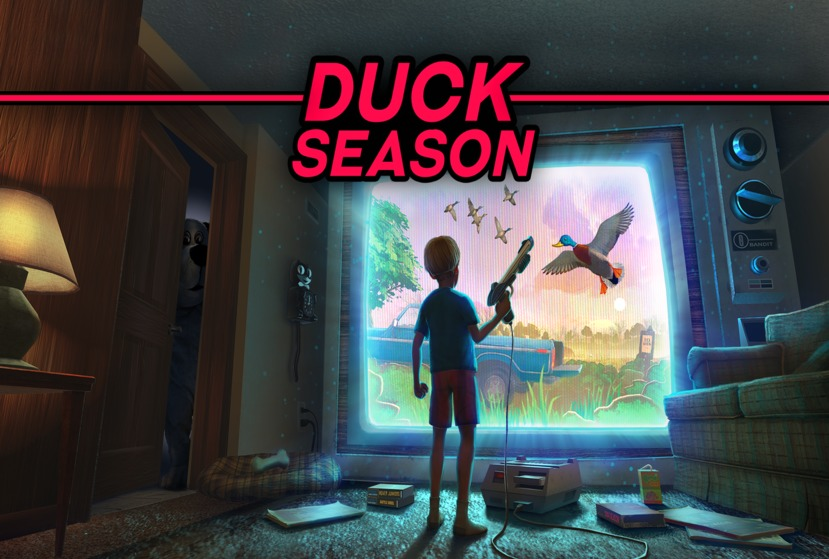 Duck Season VR Repack-Games