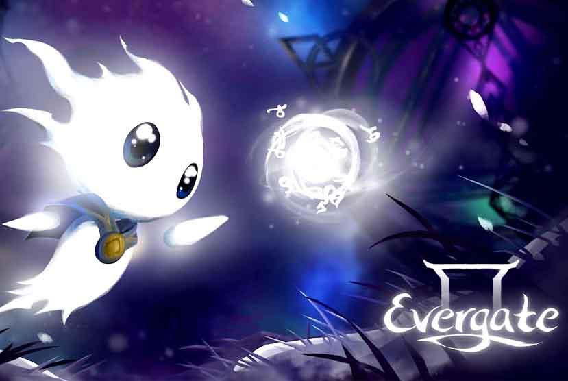 Evergate Free Download Torrent Repack-Games