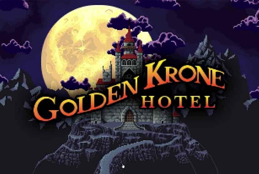 Golden Krone Hotel Free Download Torrent Repack-Games