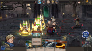 Gordian Quest Free Download Crack Repack-Games