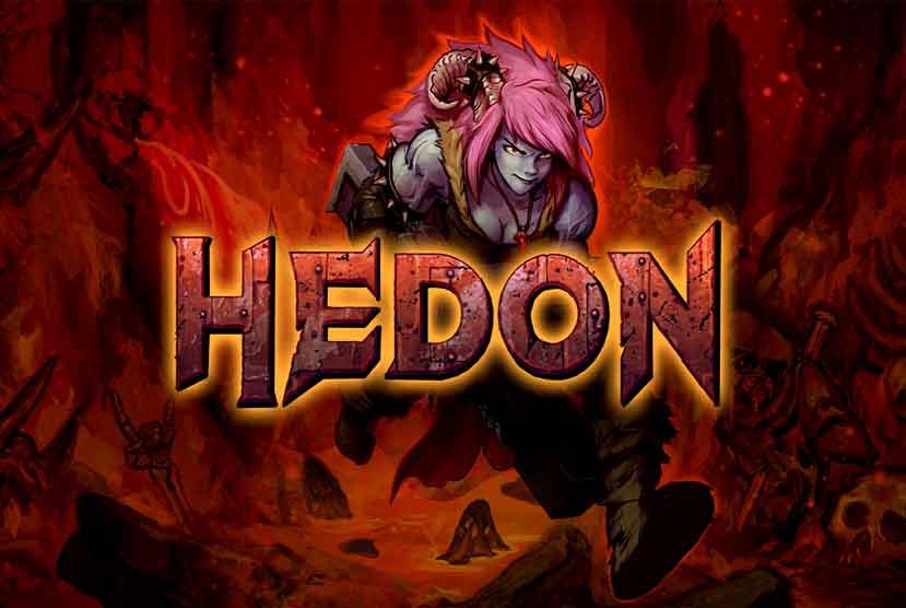 Hedon Free Download Torrent Repack-Games