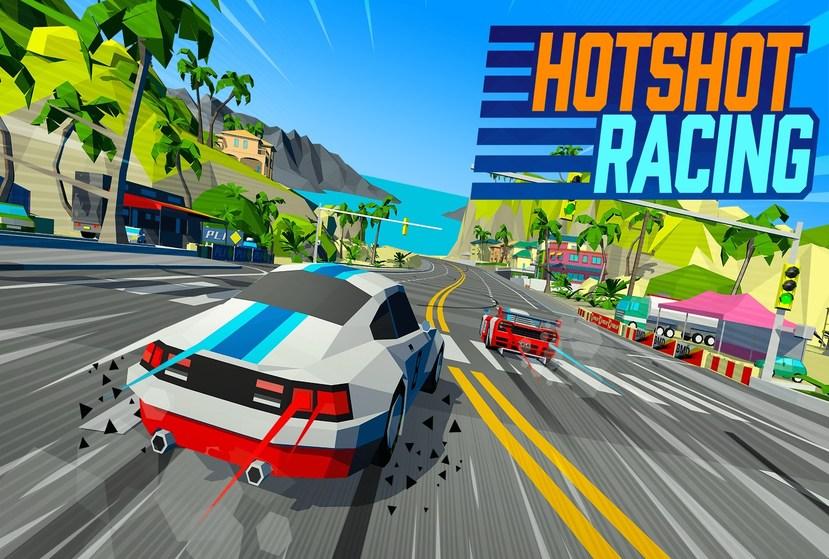 Hotshot Racing Repack-Games