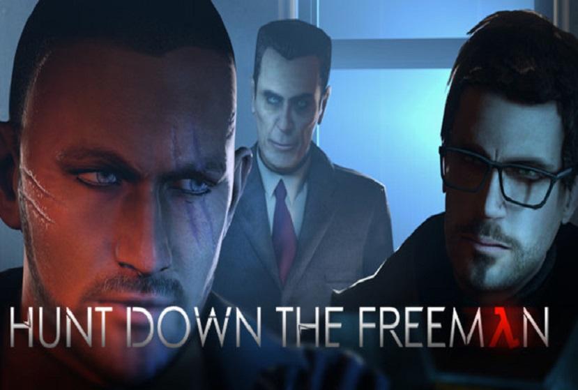 Hunt Down The Freeman Repack-Games