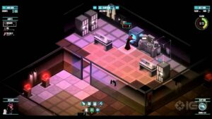 Invisible, Inc. Free Download Repack-Games