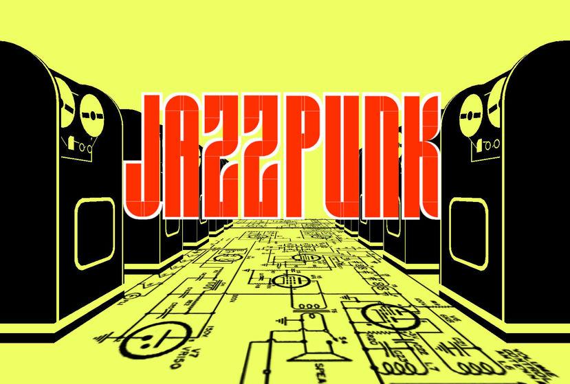 Jazzpunk Repack-Games