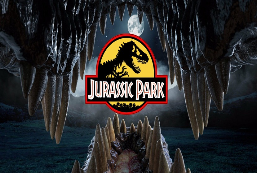 Jurassic Park: The Game Repack-Games