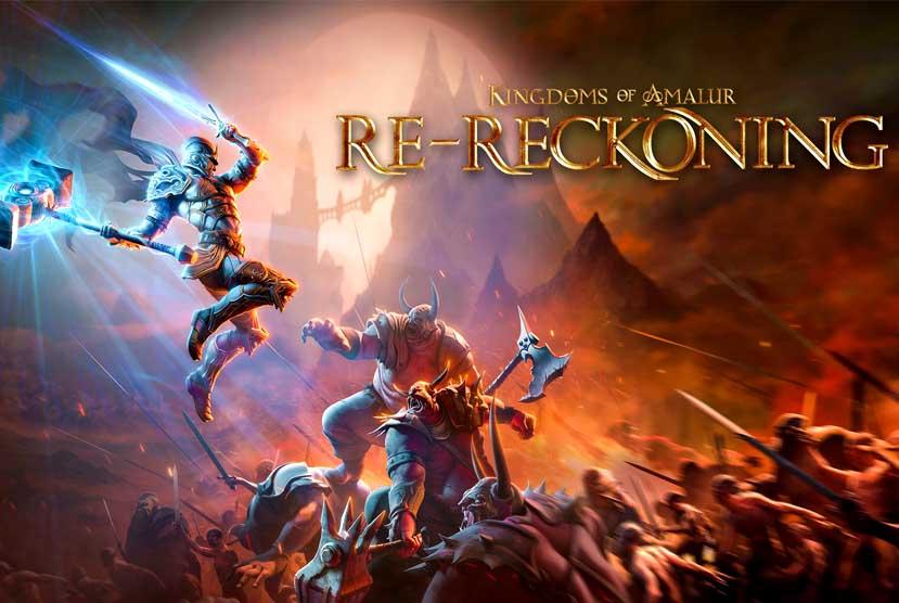 Kingdoms of Amalur Re-Reckoning Free Download Torrent Repack-Games