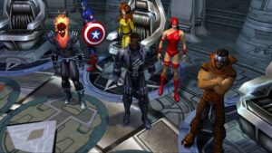 Marvel Ultimate Alliance Free Download Repack-Games