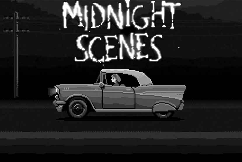 Midnight Scenes The Highway Free Download Torrent Repack-Games