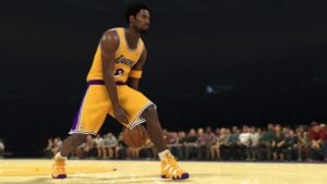 NBA 2K21 Free Download Repack-Games