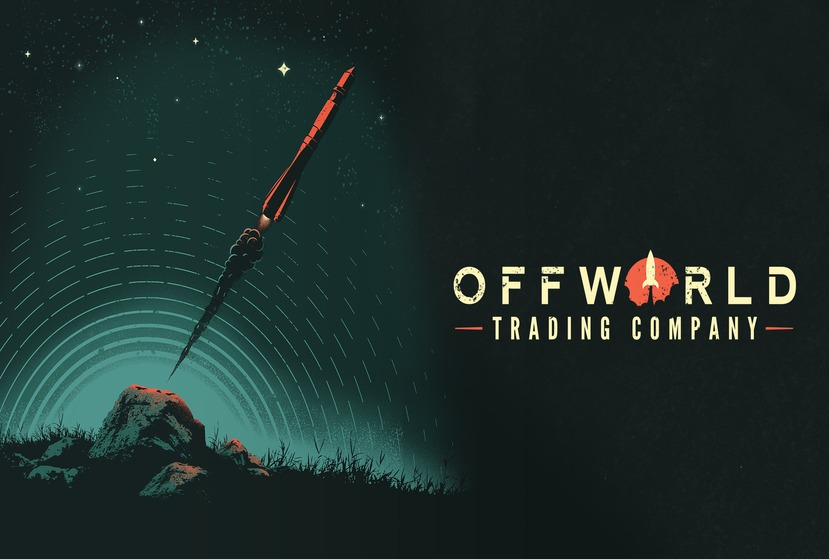 Offworld Trading Company Repack-Games