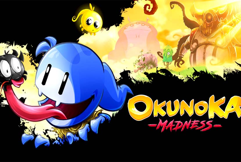 OkunoKA Madness Free Download Torrent Repack-Games