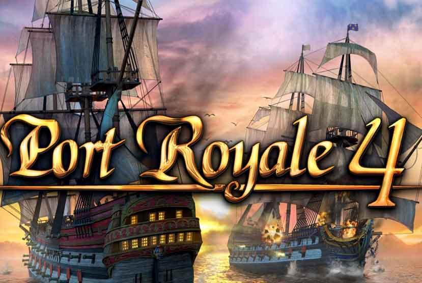 Port Royale 4 Free Download Torrent Repack-Games