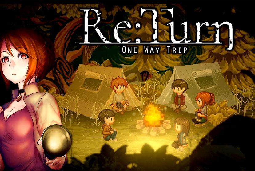 Re Turn – One Way Trip Free Download Torrent Repack-Games