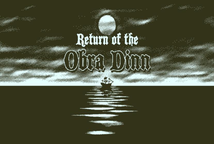 Return of the Obra Dinn Repack-Games