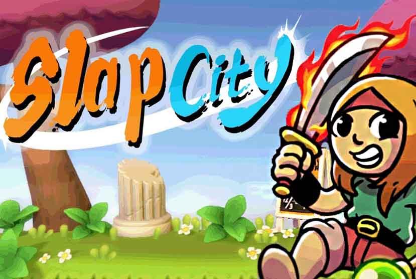Slap City Free Download Torrent Repack-Games