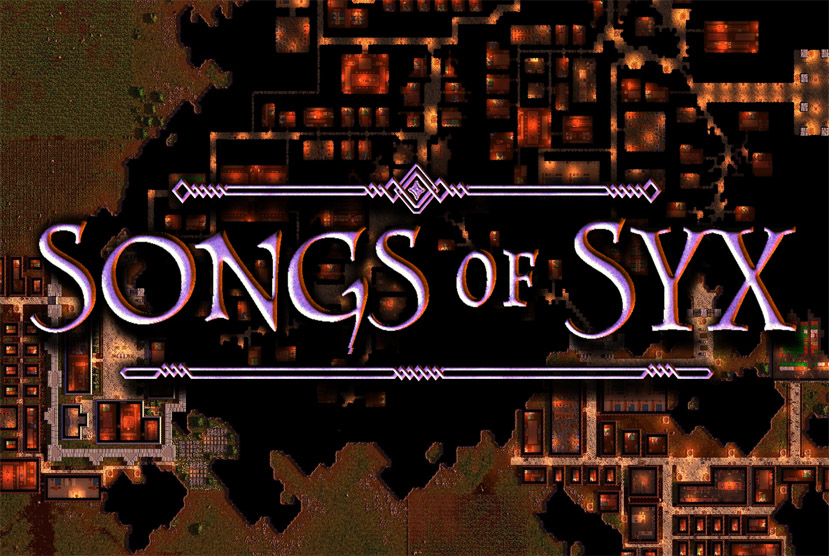 Songs of Syx Repack-Games