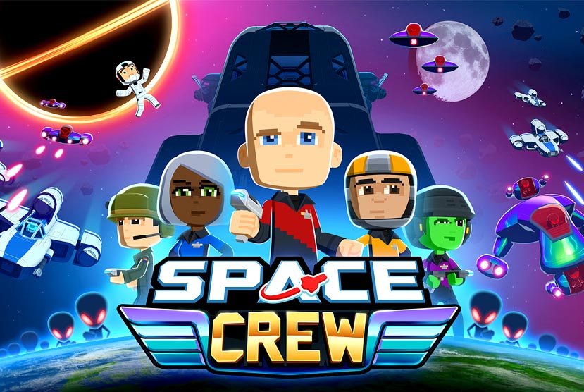 Space Crew Free Download Torrent Repack-Games