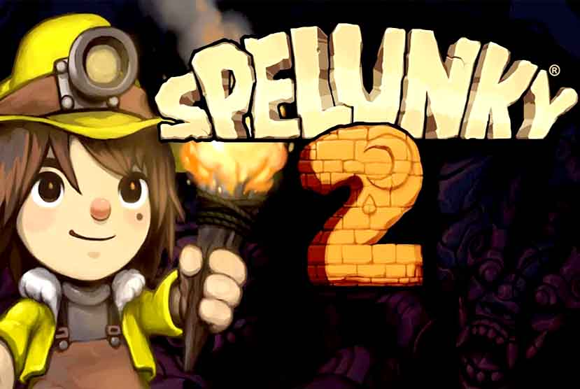 Spelunky 2 Free Download Torrent Repack-Games
