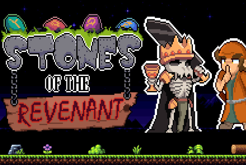 Stones of the Revenant Free Download Torrent Repack-Games