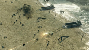Sudden Strike 4 Free Download Repack-Games